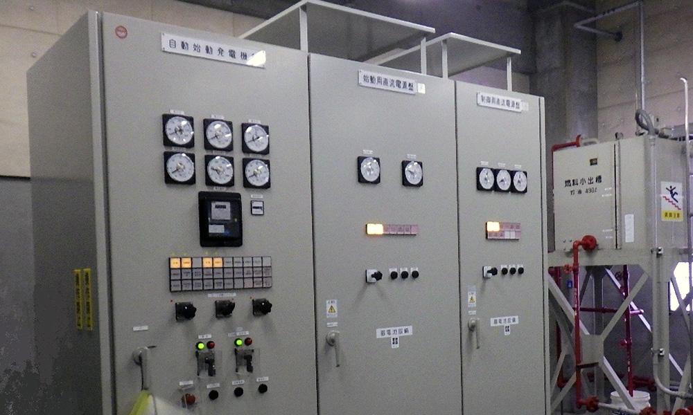 自家発電設備