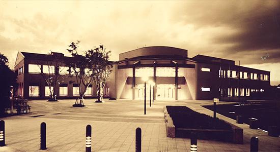 川越西文化会館