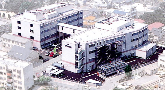 坂戸中央病院