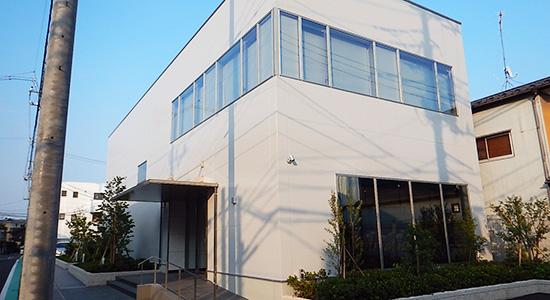 西武バス株式会社 第二ビル